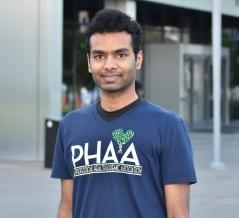 Marketing Chair: Aditya Challa