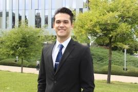 Academic Chair: Mitchell Seitz